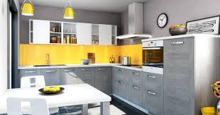 une cuisine colorée 7 idées pour apporter de la couleur dans la