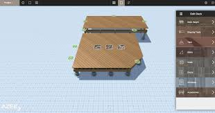 Free Wood Project Design Software by 14 Top Online Deck Design Software Options In 2017 Free And Paid