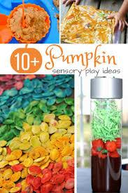 thanksgiving sensory table ideas 147 best pumpkin activities images on pinterest fall fall