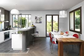cuisine avec porte fenetre porte fenetre cuisine porte pvc vitrée sur mesure ufrstc bordeaux3