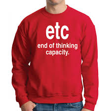 Funny American Flag Shirts Funny T Shirt Etc End Of Thinking Capacity Tee Shirt By