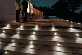 solar stair lights indoor outdoor step lights photo 5 of 6 led outdoor step lights 5 solar