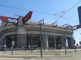 stadio san siro ingresso 8 museo e visita stadio esperienza particolare recensioni su