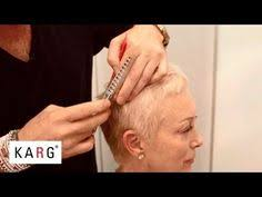 pictures of women over comb hairstyle step by step pixie haircut tutorial thesalonguy youtube hair