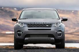 land rover india 2018 land rover discovery sport launched in india autobics