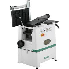 grizzly g0675 jointer planer combo 10 inch power planers