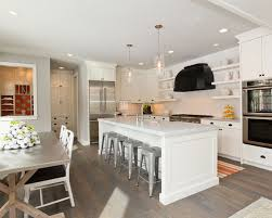 modern cottage kitchen houzz