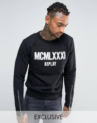 replay men sweatshirt discount reasonable sale price replay men