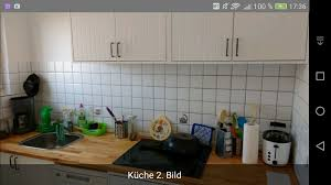 küche erweitern küchenübernahme vom vormieter