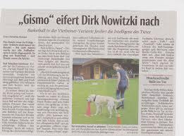 Lippische Landeszeitung Bad Salzuflen Presseberichte Partner Hund E V Bad Salzuflen Hundeschule