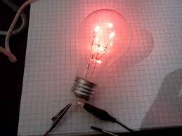 led light bulb 6 steps