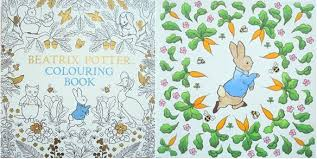 peter rabbit colouring midst madness