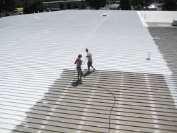 White Roofing Birmingham by Roof Sealer For Metal Roof Koukuujinja Net