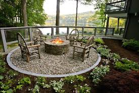 How To Build A Horseshoe Pit In Your Backyard Fire Pit Maintenance Tips Hgtv