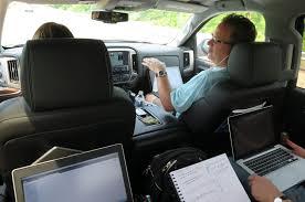 gmc terrain back seat 2014 gmc sierra denali 1500 4wd crew cab update 3