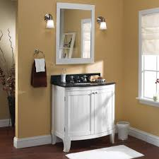 Bathroom Countertop Storage by Bathroom Design Ideas Bathroom Corner Espresso Wooden Toilet