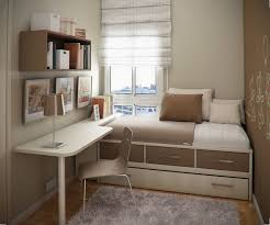 chambre fille petit espace design interieur chambre enfant petit espace lit coussins store