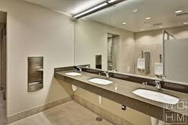 Commercial Bathroom Design Ideas Commercial Restroom Project - Commercial bathroom design ideas