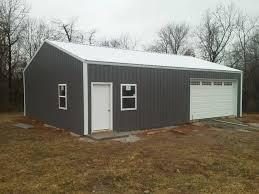 Building A Pole Barn Home Products Pole Barns U0026 Buildings U2014 Meek U0027s Lumber And Hardware The