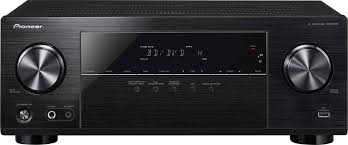 pioneer amplifier home theater pioneer vsx 531 5 1 ch x 80 watts bluetooth a v receiver