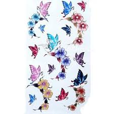 butterflies and flowers cool trend comments