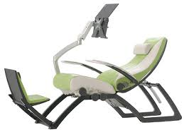 the best ergonomic chair is the one you u0027re not sitting in