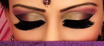 brown bronze eye makeup tutorial 00 15 dailymotionbridal make up in urdu step by guideline pak