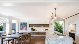 designer kitchens key in selling top end homes
