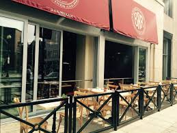 Pub Awnings These 120 Patios Are Officially Open For 2016