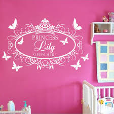 Custom Nursery Wall Decals by Sticker Picture More Detailed Picture About Custom Personalised
