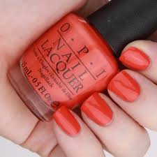 opi fiji spring summer 2017 collection rosy disposition