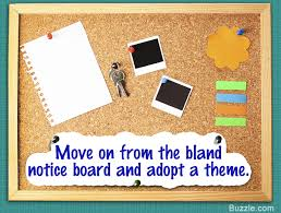 Incredibly Versatile Monthly Bulletin Board Ideas You ll Adore