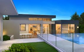 Luxuriousandmodernhomedesignssydney New Home Builder  New - Modern home designs sydney