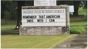 church signs of the week july 31 2015 the exchange a by