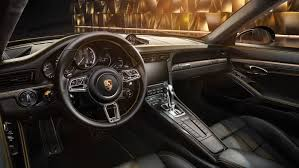 old porsche interior porsche to produce the most powerful 911 turbo s to date u2013 robb report