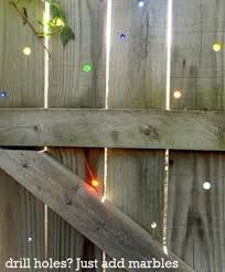 outdoor fence decorations home design 2017 pictures