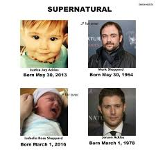 Supernatural Birthday Meme - jared is such a princess j2 and spn family pinterest