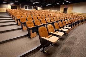 Lecture Hall Desk Lecture Halls U2014 Hussey Seating Company