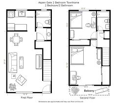 modern 2 bedroom apartment floor plans modern 2 bedroom floor plans biggreen club