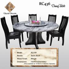 Quality Dining Tables Round Marble Dining Table Sydney
