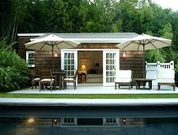 pool house with bathroom pool house bathroom ideas best pool house bathroom ideas on pool