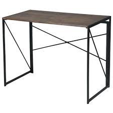 bureau metal et bois bureau industriel metal et bois armoire de bureau bk bureau