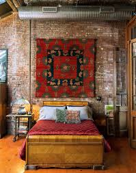 large wall hanging bedroom tapestry bedroom eclectic with modern
