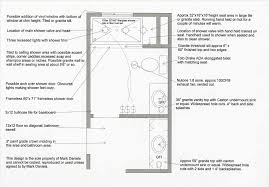 bathroom design dimensions master layout sketch picture bathroom master bathroom plan