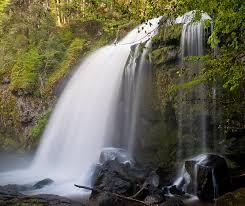 Washington waterfalls images Little mashel falls pierce county washington northwest jpg