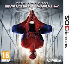 nintendo 3ds games archives game on the amazing spider man 2 3ds