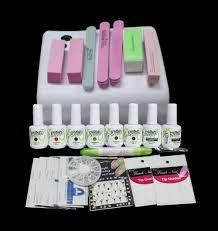 online buy wholesale gel nail kits from china gel nail kits