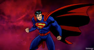 animated superman design favorite superman