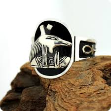 silver chaos rings images Mojoii egyptian jewelry set seth chaos god evil god egyptian jpg