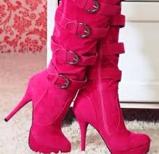 s boots with heels 124 best blue boots images on shoes high heel boots